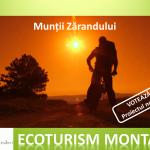 Ecoturism în Munții Zărandului