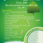 Ziua Parcului Natural Lunca Muresului – 9 iunie 2013.